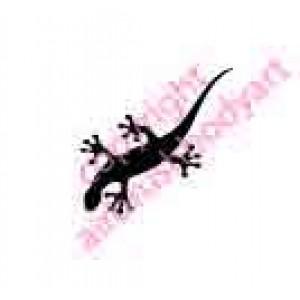 0275 gecko reusable stencil